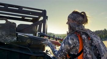 Savage Arms TV Spot, 'Better Comes Standard' - Thumbnail 8