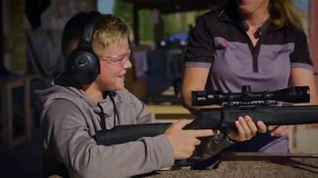 Savage Arms TV Spot, 'Better Comes Standard'