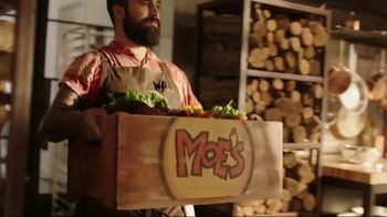 Moe's Southwest Grill Catering TV Spot, 'Real Southwest and Proud' - Thumbnail 1