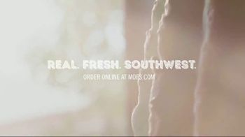Moe's Southwest Grill Catering TV Spot, 'Real Southwest and Proud' - Thumbnail 10