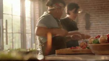 Moe's Southwest Grill Catering TV Spot, 'Real Southwest and Proud' - Thumbnail 4