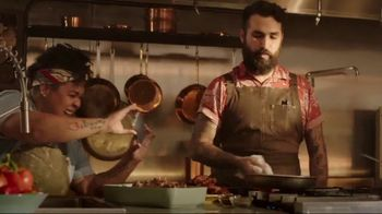 Moe's Southwest Grill Catering TV Spot, 'Real Southwest and Proud' - Thumbnail 6