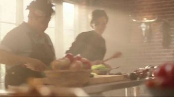 Moe's Southwest Grill Catering TV Spot, 'Real Southwest and Proud' - Thumbnail 7