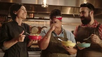 Moe's Southwest Grill Catering TV Spot, 'Real Southwest and Proud' - Thumbnail 8