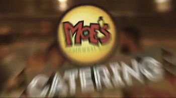 Moe's Southwest Grill Catering TV Spot, 'Real Southwest and Proud' - Thumbnail 9
