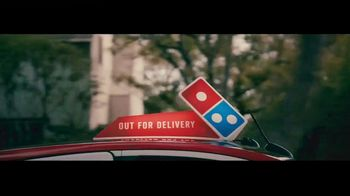 Domino's Dinner Bell TV Spot, 'Pizza Night Hero' - Thumbnail 1