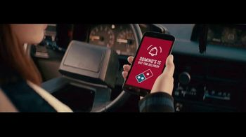 Domino's Dinner Bell TV Spot, 'Pizza Night Hero' - Thumbnail 4