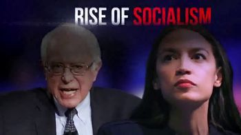 Future45 TV Spot, 'Rise of Socialism'