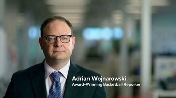 Metro by T-Mobile TV Spot, 'Competition: A Woj Story' Featuring Adrian Wojnarowski - 49 commercial airings