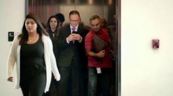 Metro by T-Mobile TV Spot, 'Competition: A Woj Story' Featuring Adrian Wojnarowski - Thumbnail 3