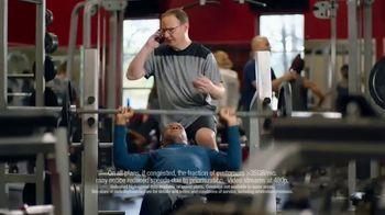 Metro by T-Mobile TV Spot, 'Competition: A Woj Story' Featuring Adrian Wojnarowski - Thumbnail 6