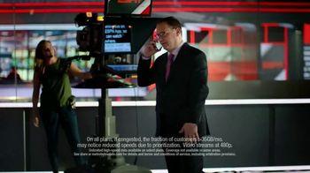 Metro by T-Mobile TV Spot, 'Competition: A Woj Story' Featuring Adrian Wojnarowski - Thumbnail 7