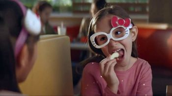 McDonald's Happy Meal TV Spot, 'Hello Kitty: Your Own Style' - 786 commercial airings