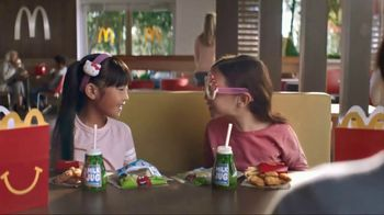 McDonald's Happy Meal TV Spot, 'Hello Kitty: Your Own Style' - Thumbnail 3