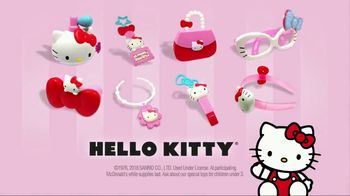 McDonald's Happy Meal TV Spot, 'Hello Kitty: Your Own Style' - Thumbnail 5