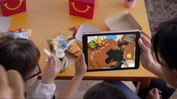 McDonald's Happy Meal TV Spot, 'Hello Kitty: Your Own Style' - Thumbnail 7