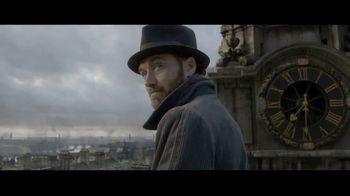 Fantastic Beasts: The Crimes of Grindelwald - Alternate Trailer 4