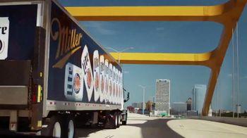 Miller Lite TV Spot, 'Milwaukee'