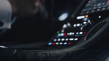 2018 Lincoln MKX TV Spot, 'Quiet Tranquility: Serenity' [T2]