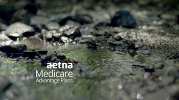 Aetna Medicare Advantage Plans TV Spot, 'Moving Forward: Reward Card' - Thumbnail 1