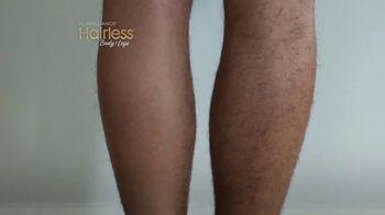 NuBrilliance Hairless Body & Legs TV Spot, 'Multi-Action' - Thumbnail 6