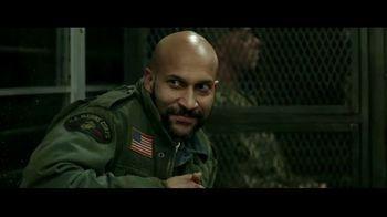The Predator - Alternate Trailer 4