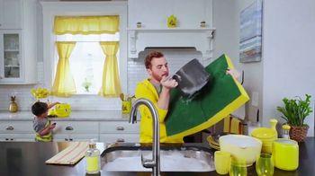 Kandoo Flushable Wipes TV Spot, 'Made for Me' - Thumbnail 4