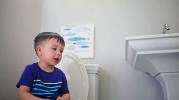 Kandoo Flushable Wipes TV Spot, 'Made for Me' - Thumbnail 5