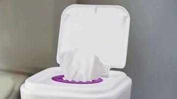 Kandoo Flushable Wipes TV Spot, 'Made for Me' - Thumbnail 6