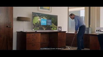 Charles Schwab Online Equity Trades TV Spot, 'Office Putting' - Thumbnail 5