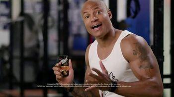 FBOMB Nut Butters TV Spot, 'I Eat Fat' - Thumbnail 4
