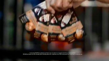 FBOMB Nut Butters TV Spot, 'I Eat Fat' - Thumbnail 9