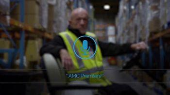 AMC Premiere TV Spot, 'XFINITY X1: Better Call Saul: Upgrade' - Thumbnail 9