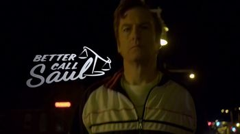 AMC Premiere TV Spot, 'XFINITY X1: Better Call Saul: Upgrade' - Thumbnail 2