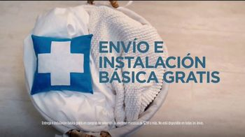 JCPenney Gran Venta de Electrodomésticos TV Spot, 'Estilos' [Spanish] - Thumbnail 6