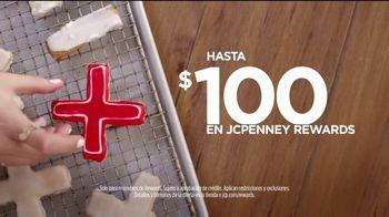 JCPenney Gran Venta de Electrodomésticos TV Spot, 'Estilos' [Spanish] - Thumbnail 8