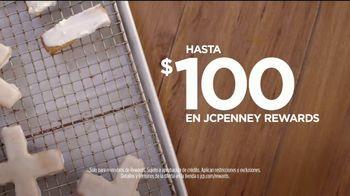 JCPenney Gran Venta de Electrodomésticos TV Spot, 'Estilos' [Spanish] - Thumbnail 9