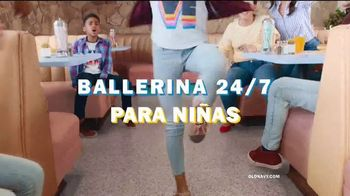 Old Navy 24/7 Jeans TV Spot, 'Demin para la familia' [Spanish] - Thumbnail 6