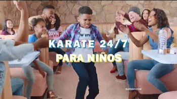Old Navy 24/7 Jeans TV Spot, 'Demin para la familia' [Spanish] - Thumbnail 7