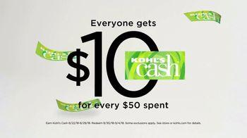 Kohl's Super Saturday Sale TV Spot, 'Shop Early' - Thumbnail 9
