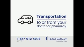 UnitedHealthcare Dual Complete TV Spot, '40 Years of Experience' - Thumbnail 8