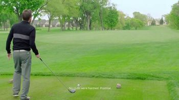 2nd Swing TV Spot, 'Buy, Sell and Trade Golf Clubs' - Thumbnail 1
