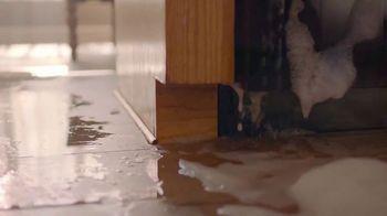 Lumber Liquidators Labor Day Flooring Sale TV Spot, 'Peace of Mind' - Thumbnail 3