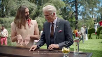 Smirnoff TV Spot, 'Pet Name' Featuring Ted Danson, Jonathan Van Ness