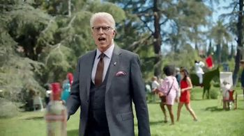 Smirnoff TV Spot, 'Pet Name' Featuring Ted Danson, Jonathan Van Ness - Thumbnail 2