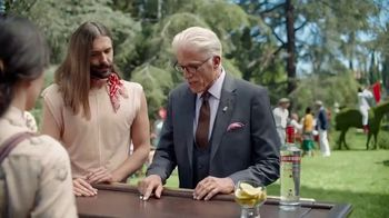 Smirnoff TV Spot, 'Pet Name' Featuring Ted Danson, Jonathan Van Ness - Thumbnail 7