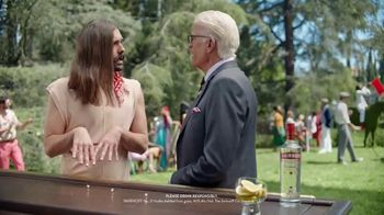 Smirnoff TV Spot, 'Pet Name' Featuring Ted Danson, Jonathan Van Ness - Thumbnail 9