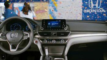 Honda Summer Spectacular Event TV Spot, 'Satisfied Pair' [T2] - Thumbnail 5