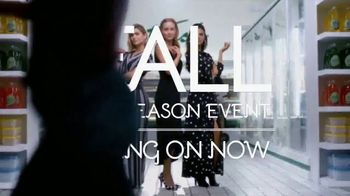 Stein Mart Fall Preseason Event TV Spot, 'Anywhere and Everywhere' - Thumbnail 8