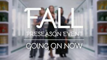 Stein Mart Fall Preseason Event TV Spot, 'Anywhere and Everywhere' - Thumbnail 9
